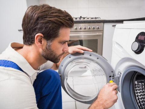 Laundry Appliance Repair